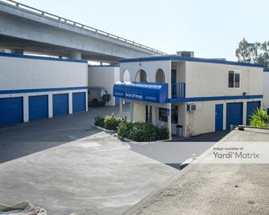 Image for Stor'em Self Storage - 4800 Pacific Hwy, CA