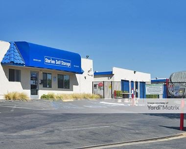 Storage Units for Rent available at 1510 East Mission Road, San Marcos, CA 92069