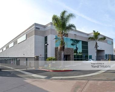 Storage Units for Rent available at 2500 Campbell Place, Carlsbad, CA 92009