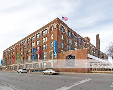 Image for East Bank Storage - 1200 West 35th Street, IL