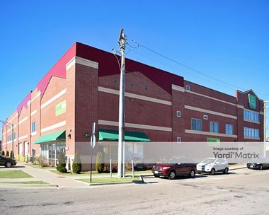Storage Units for Rent available at 6500 West Dakin Street, Chicago, IL 60634 Photo Gallery 1