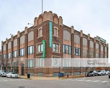 Storage Units for Rent available at 1242 West Washington Blvd, Chicago, IL 60607