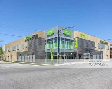 Image for Extra Space Storage - 3914 West 111th Street, IL