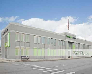 Image for Extra Space Storage - 1301 South Cicero Avenue, IL