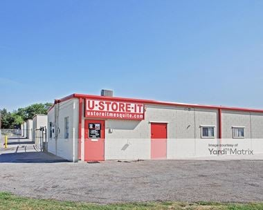 Image for U - Store - It - 3229 Highway 80 East, TX