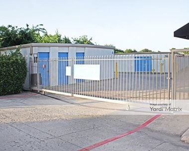 Storage Units for Rent available at 810 South Denton Tap Road, Coppell, TX 75019