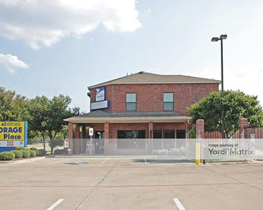 Storage Units for Rent available at 4809 North Belt Line Road, Mesquite, TX 75150
