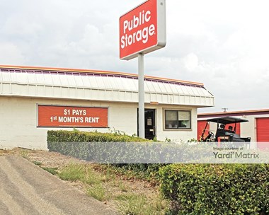 Image for Public Storage - 732 South Cedar Ridge Drive, TX