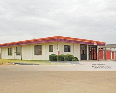Image for Public Storage - 3501 Country Club Road North, TX