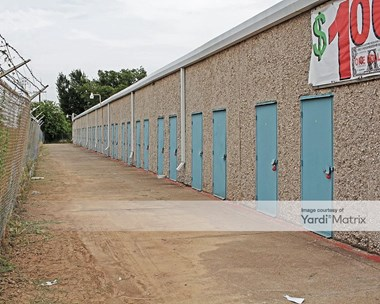 Image for Insure Self Storage - 3020 Duncanville Road, TX
