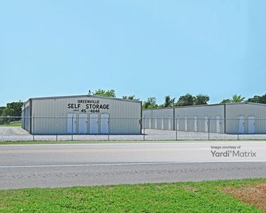 Image for Greenville Self Storage - 107 CR 2186, TX