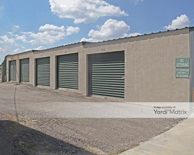 Image for I 20 Triangle Self Storage - 13881 Interstate 20, TX