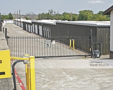 Image for All American City Self Storage - 1209 East Belt Line Road, TX