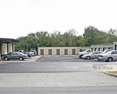 Storage Units for Rent available at 800 North Jefferson Street, Lancaster, TX 75146 Photo Gallery 1