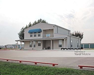 Storage Units for Rent available at 17176 Fm 156, Justin, TX 76247