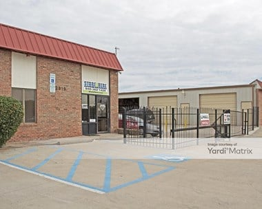 Image for RightSpace Storage - 3919 East Mckinney Street, TX
