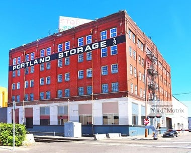 Image for Northwest Self Storage - 109 SE Alder Street, OR