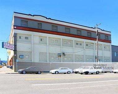 Image for A - 1 Self Storage - 615 SE Main Street, OR