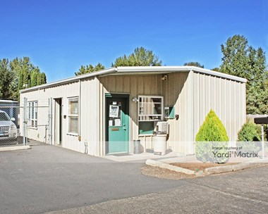 Storage Units for Rent available at 775 NW Industrial Way, Estacada, OR 97023 Photo Gallery 1
