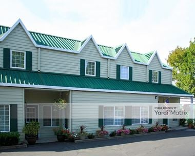 Image for A Storage Place - 20255 SW Avery Court, OR