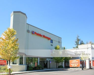 Storage Units for Rent available at 10315 SW Barbur Blvd, Portland, OR 97219 Photo Gallery 1