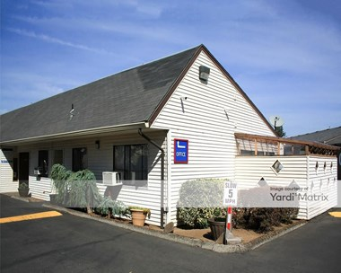 Image for Safegard Mini Storage - 10585 SW Greenburg Road, OR