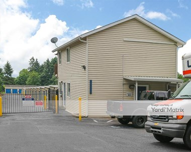 Image for Cascade Park Self Storage - 16015 SE Cascade Park Drive, OR
