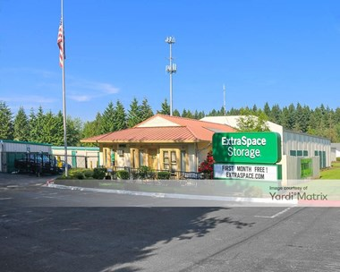 Storage Units for Rent available at 8016 NE 78th Street, Vancouver, WA 98662 Photo Gallery 1