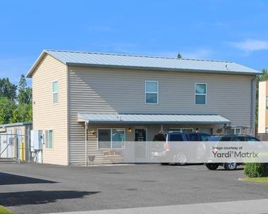 Storage Units for Rent available at 6212 NE 89th Street, Vancouver, WA 98665