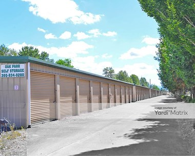 Image for Oak Park Self Storage - 1909 SE 6 Avenue, WA