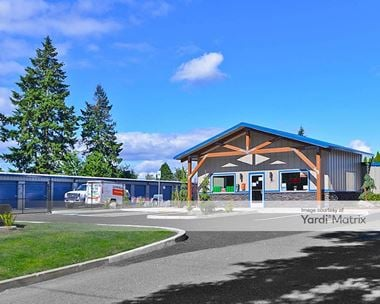 Storage Units for Rent available at 271 SE Lechner Street, Camas, WA 98607