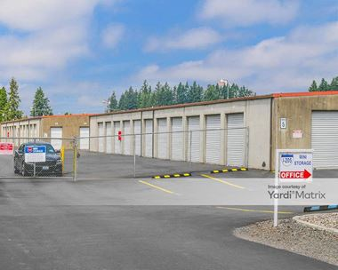 Storage Units for Rent available at 10806 NE 9th Street, Vancouver, WA 98664