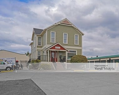 Image for Iron Gate Storage - 1200 West Fourth Plain Blvd, OR