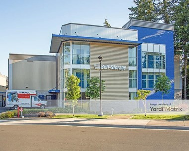 Storage Units for Rent available at 5650 Rosewood Street, Lake Oswego, OR 97035 Photo Gallery 1
