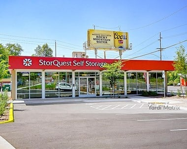 Image for StorQuest Self Storage - 4322 SW Beaverton Hillsdale Hwy, OR