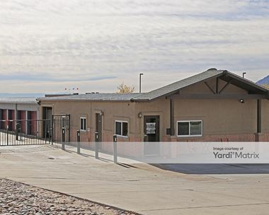 Storage Units for Rent available at 5835 Omaha Blvd, Colorado Springs, CO 80915
