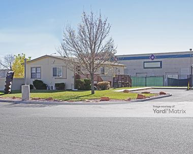 Storage Units for Rent available at 3250 North Nevada Avenue, Colorado Springs, CO 80907
