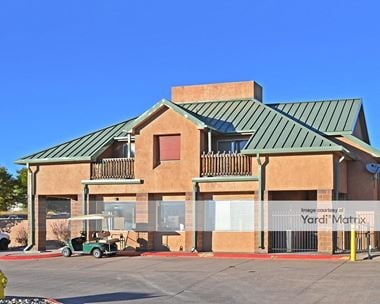 Storage Units for Rent available at 5195 Austin Bluffs Pkwy, Colorado Springs, CO 80918