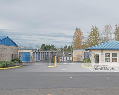 Storage Units for Rent available at 9519 4th Street NE, Lake Stevens, WA 98258 Photo Gallery 1
