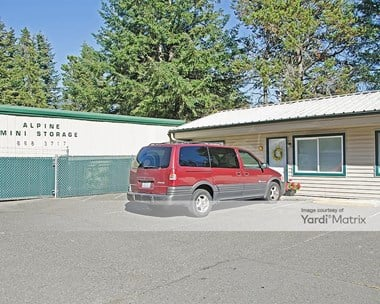 Storage Units for Rent available at 45414 East North Bend Way, North Bend, WA 98045 Photo Gallery 1