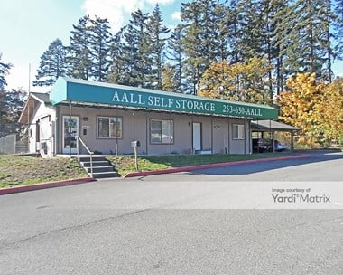 Image for Aall Self Storage - 27211 Covington Way SE, WA