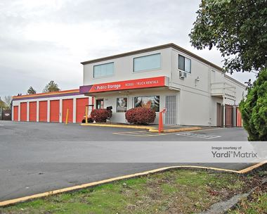Image for Public Storage - 23439 Pacific Hwy South, WA