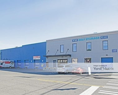 Image for 1st Avenue Self Storage - 2400 1st Avenue South, WA