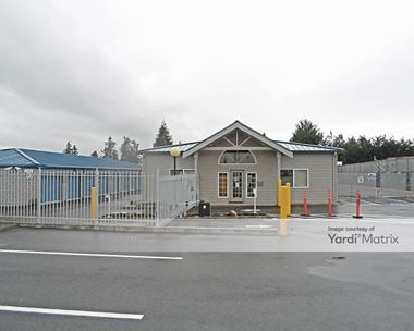 Storage Units for Rent available at 23031 Highway 99, Edmonds, WA 98026 Photo Gallery 1