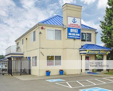 Storage Units for Rent available at 13733 Smokey Point Blvd, Marysville, WA 98271
