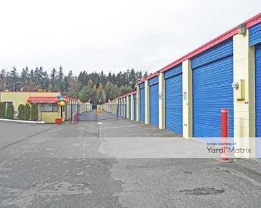 Storage Units for Rent available at 10208 19th Avenue SE, Everett, WA 98208 Photo Gallery 1