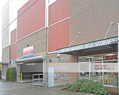 Image for Metro Heated Storage - 8908 Lake City Way NE, WA