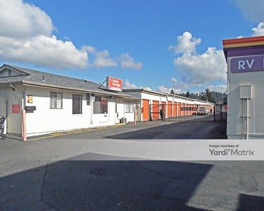 Storage Units for Rent available at 3624 Auburn Way North, Auburn, WA 98002 Photo Gallery 1