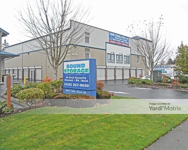 Storage Units for Rent available at 4012 148th Street SE, Mill Creek, WA 98012 Photo Gallery 1
