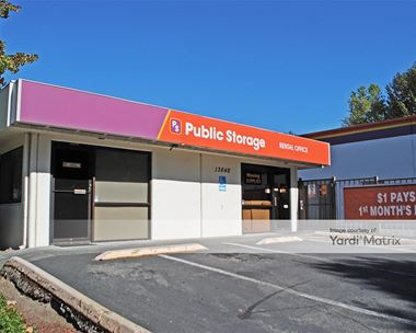 Image for Public Storage - 13640 Bel Red Road, WA